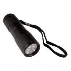 Web-Tex Warrior LED Torch