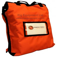 Rig Mass Casualty Incident Bag