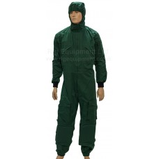 One Piece Ambulance Hart Coverall
