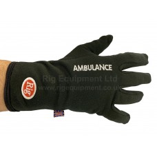Rig Thermal Comfort Sensitive Gloves