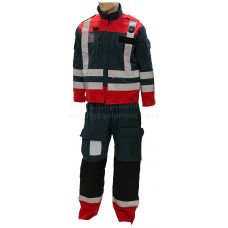 Basics Two Piece Medical Suit
