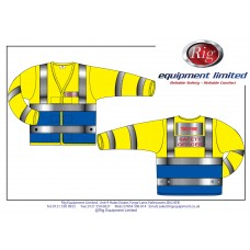 Rig - Safety Officer Tabard