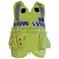 Rig Patrol Utility Vest