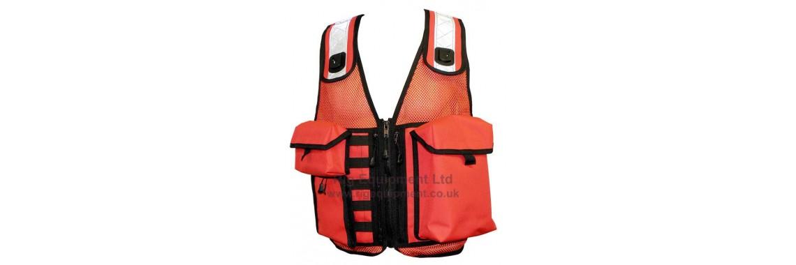 Rig Tactical Utility Vest