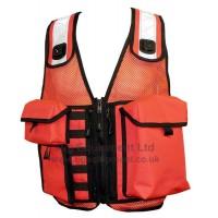 Rig Medical Utility Vest