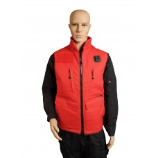 FIRE RETARDANT QUILTED GILET