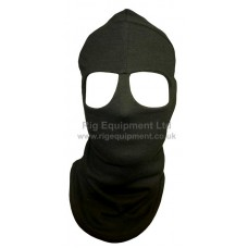 Rig Two Hole Fire Retardant Balaclava (Double Layer)