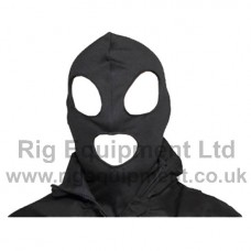 Rig Three Hole Fire Retardant Balaclava (Double Layer)