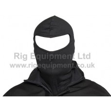 Rig Open Face Fire Retardant Balaclava (Double Layer)