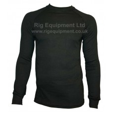 Rig FR Long Sleeve Crew Neck Base Layer
