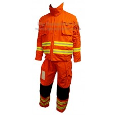 Rig USAR/ ISAR Tech Rescue Two Piece Coverall (Nomex)