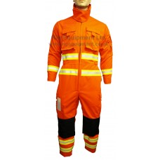 Rig USAR/ ISAR Tech Rescue One Piece Suit (Nomex)