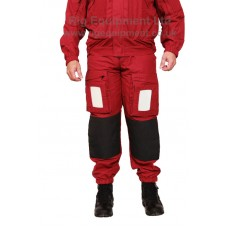 Rig Tactical Fire 2 Piece Tactical Suit