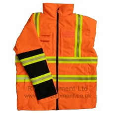 Rig Technical Rescue Waterproof Jacket