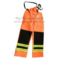 Rig Technical Rescue Waterproof Over Trousers