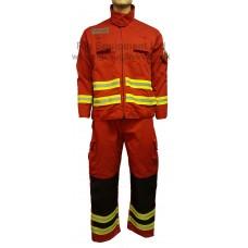 Rig Wildland Fire Fighting Uniform