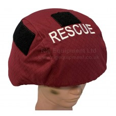 Rig Viper A3 Ballistic Helmet Cover