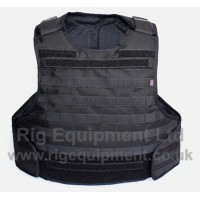 Rig Law Enforcement Intelligent Core Stability System