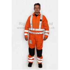 Rig Air Ambulance 2 Piece Flight Suits