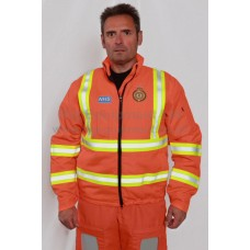 Rig Air Ambulance Flight Jacket