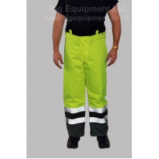 Rig Medical Foul Weather Clothing - Salopettes