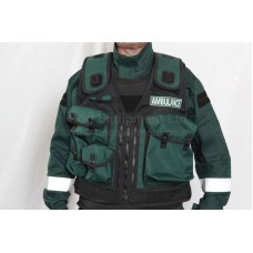 Rig Tactical Medic Vest