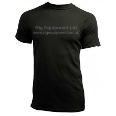 Rig FR Short Sleeve Crew Neck Base Layer